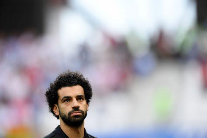 Mohamed Salah speaks of pride at being nominated for UEFA POTY award