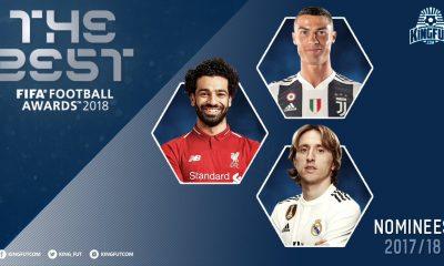 Mohamed Salah FIFA