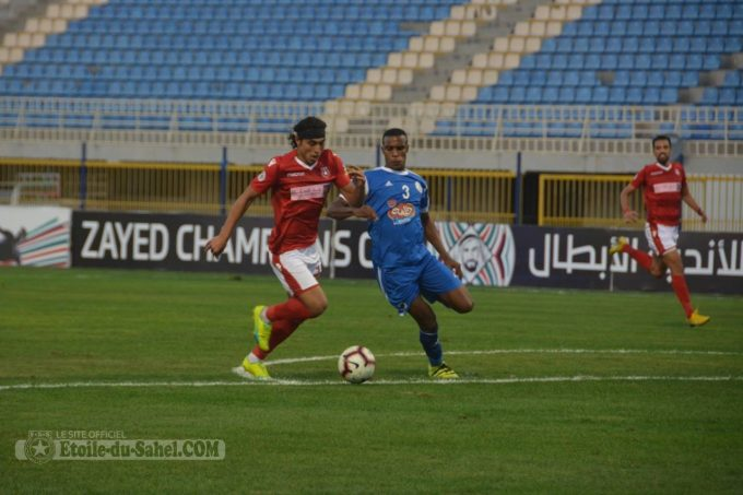 VIDEO: Marei scores brace, assists in ES Sahel victory over US Monastir