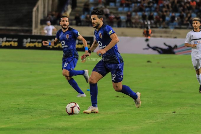 Al Ahly receive major injury boost ahead of Cairo derby