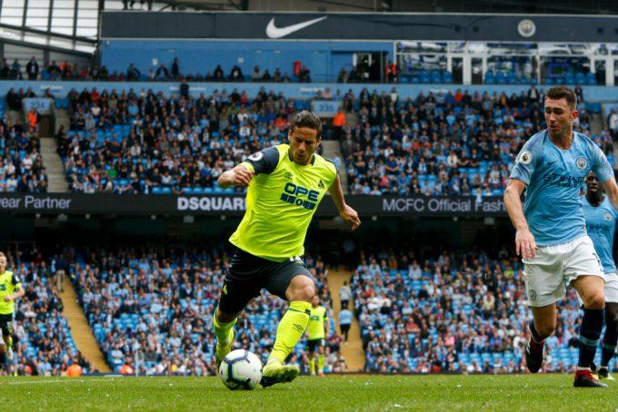 David Wagner provides update on Ramadan Sobhi's knee injury