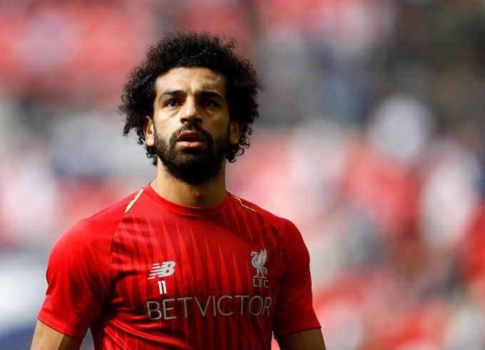 Fowler refuses to criticise Mohamed Salah following Spurs victory
