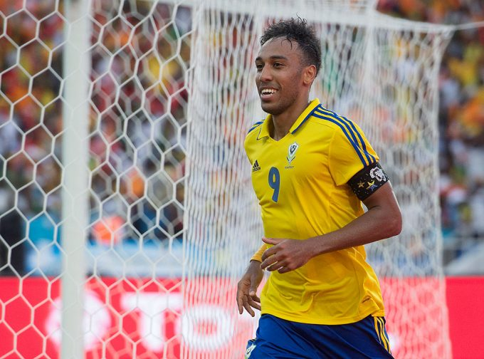 Aubameyang's father, Daniel Cousin named Gabon new coaches