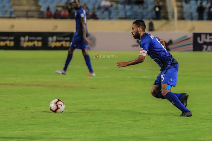 Hossam Ashour insists Al Ahly haven't won Champions League title yet