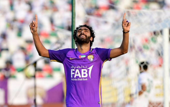 VIDEO: El-Shahat's assist leads Al Ain to comeback win over Al Dhafra