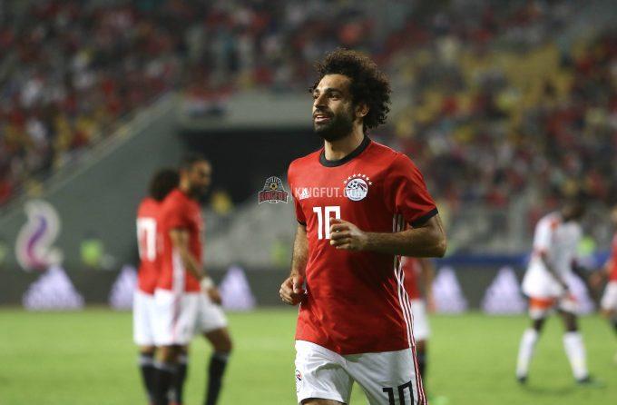 Egypt Niger Salah