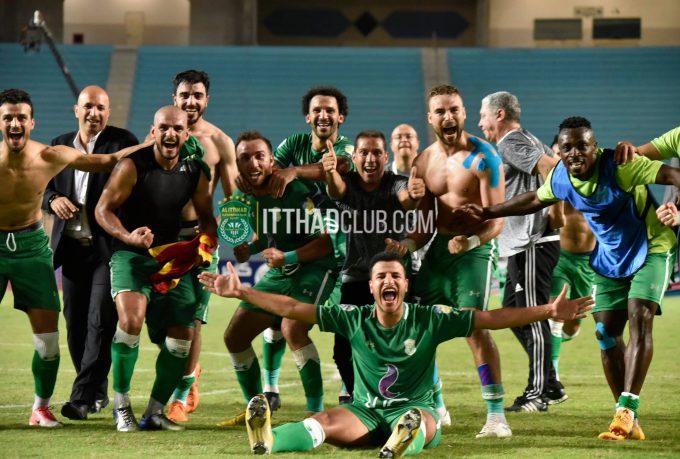 Ittihad of Alexandria duo join Saudi side Al Shoulla on loan