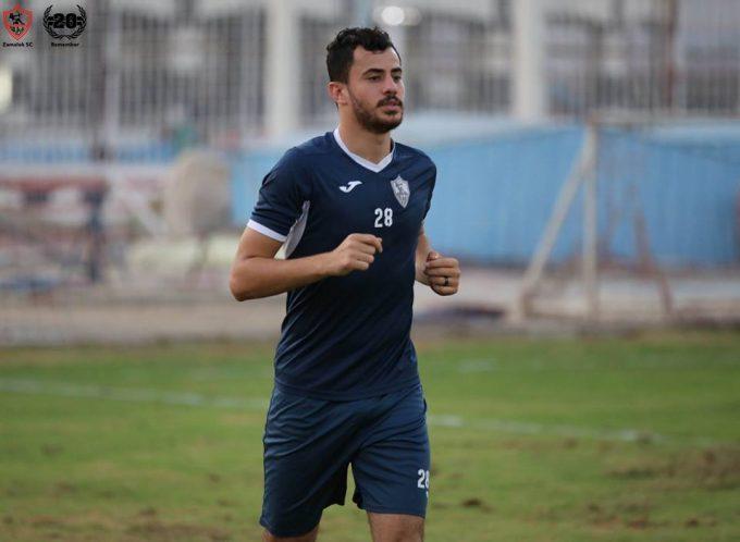 Mahmoud Hamdy El-Wensh