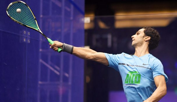 PSA World Your China Squash Open