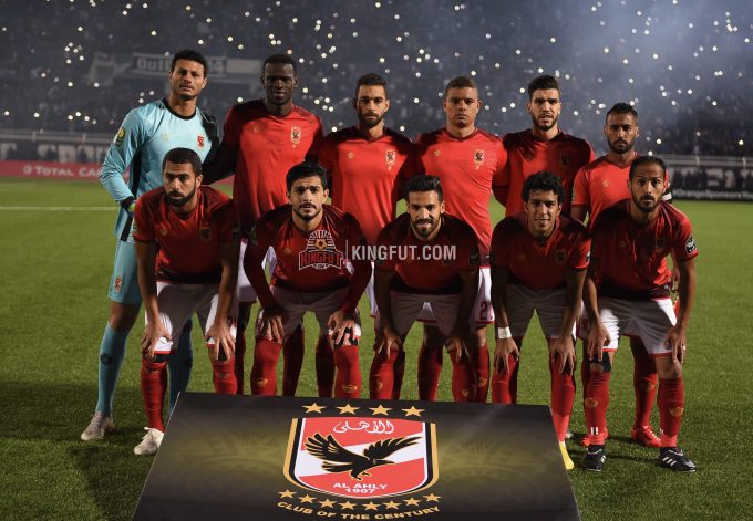 Al Ahly set to face Ittihad Jeddah in Egyptian-Saudi Super Cup