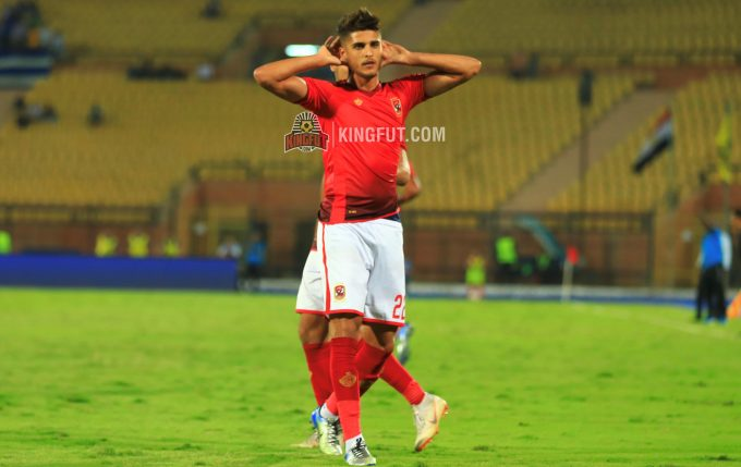 Ahmed El-Sheikh rejects move to Czech club
