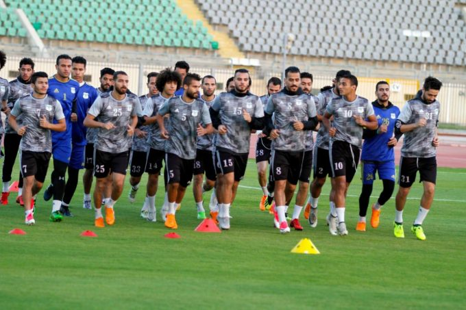 Al Masry Vita Club