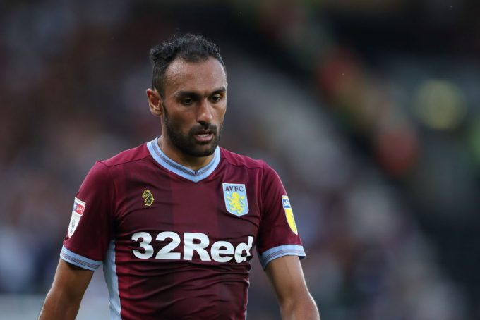 Pharaohs Abroad Roundup: Elmohamady assists in Villa's victory over Swansea