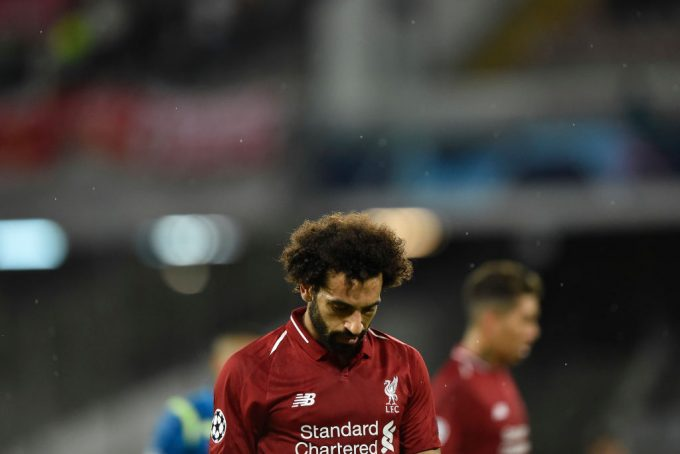 Liverpool on verge of losing 'unhappy' Salah, according to former Arsenal star