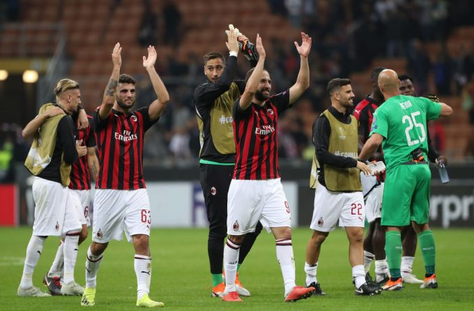 Pharaohs Abroad Roundup: Koka's Olympiacos suffer defeat at AC Milan