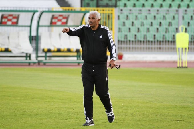 OFFICIAL: Al Masry appoint Mimi Abdel-Razik as new manager
