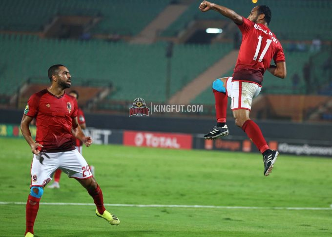 VIDEO: Soliman, Mohareb earn Al Ahly dominant victory over ES Setif
