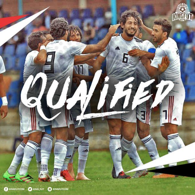 Egypt 2019 AFCON