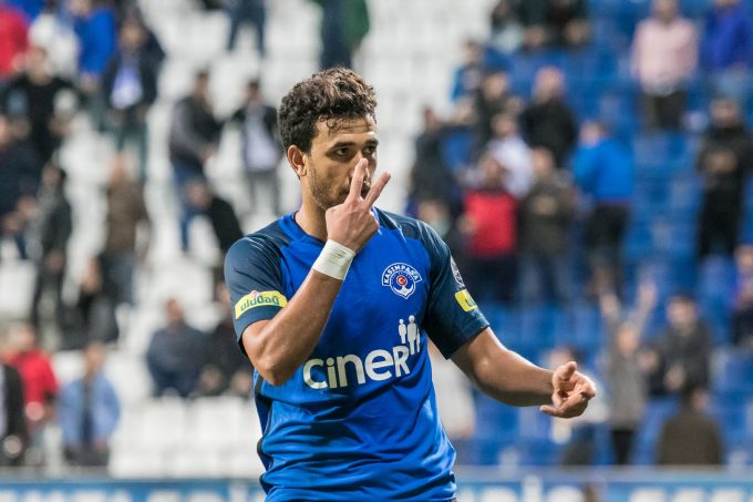 Pharaohs Abroad Roundup: How have Egyptians abroad fared this week?