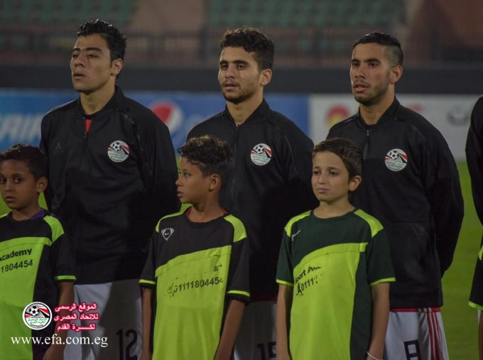 Agent: Mohamed Mahmoud close to joining Al Ahly