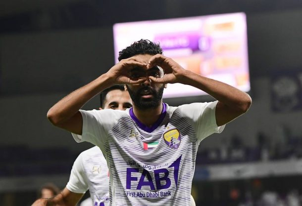VIDEO: El-Shahat goal confirms Al Ain's 3-1 win over Al Wasl