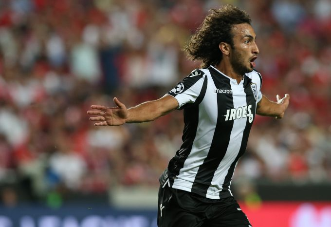 Amr Warda linked with return to Al Ahly - Report