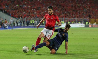 Al Ahly Esperance Tunisian FA