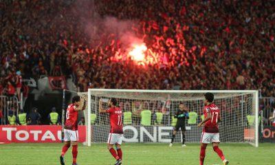 Egypt FA Al Ahly Appeal