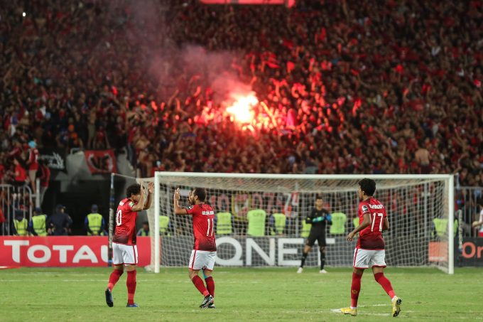 Al Ahly to face Ethiopia's Jimma Aba Jifar in CAF Champions League
