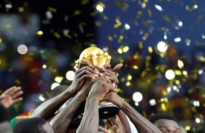 CAF withdraws AFCON 2019 hosting rights from Cameroon