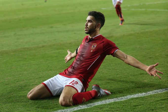 Walid Azaro misses out as Al Ahly name squad for El-Gaish