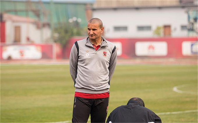 Tarek Soliman returns as Al Ahly goalkeeping coach