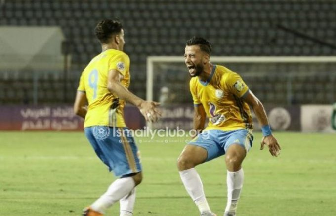 VIDEO: Tarek Taha's wonder strike earns Ismaily narrow win over Le Messager
