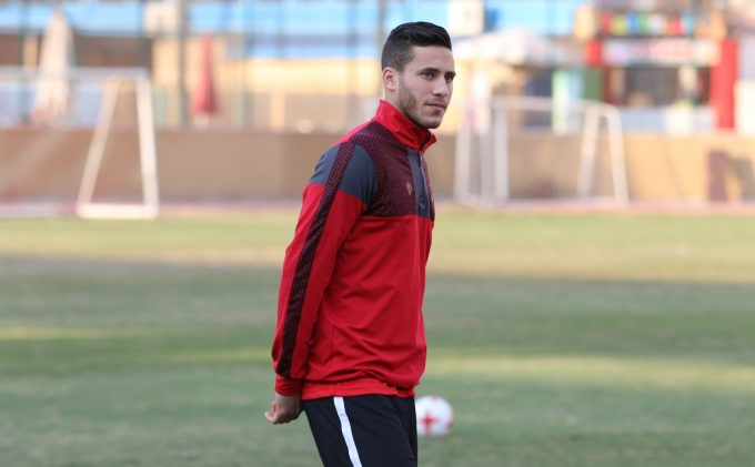 Al Ahly include El-Shahat, Sobhi in CAF Champions League squad