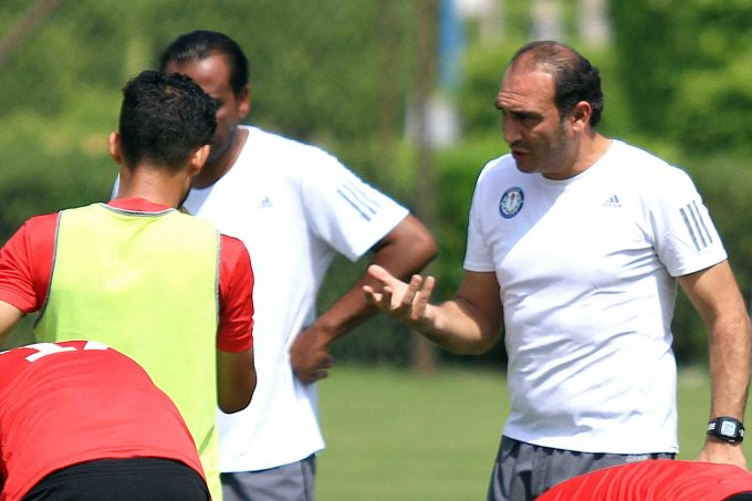 Former Smouha coach Ali Maher takes over ENPPI job