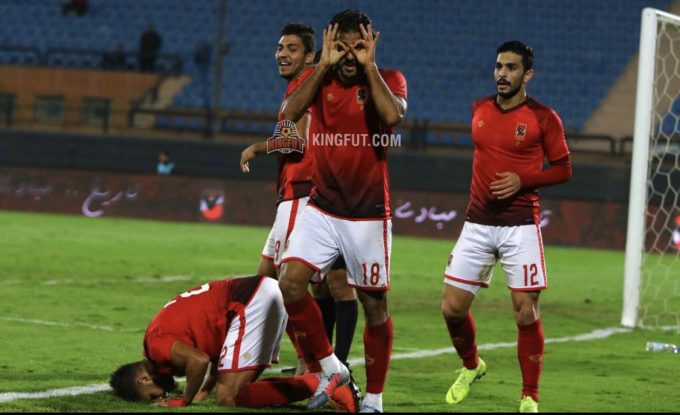 Walid Azaro returns as Al Ahly name squad for Nogoom clash