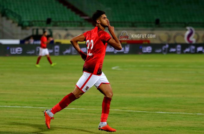 VIDEO: Al Ahly back to winning ways thanks to Ahmed El-Sheikh strike