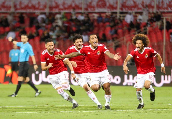 Al Wehda claim dramatic victory over Al Ahli in Mido's last game