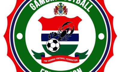 Gambia Football Federation