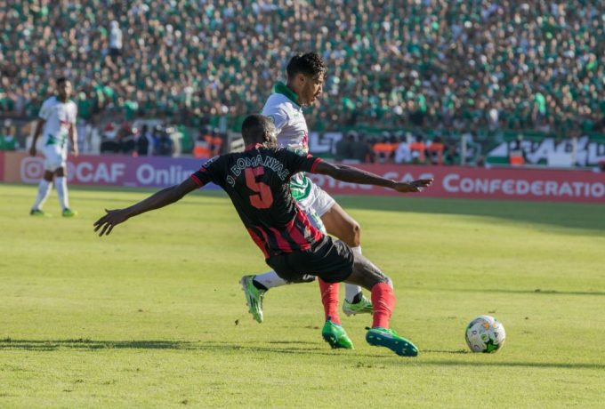 Raja Casablanca forward linked with move to Al Ahly