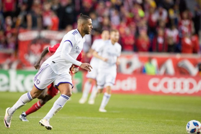 Egypt international Amro Tarek joins New York Red Bulls