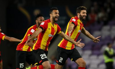 Esperance Club World Cup