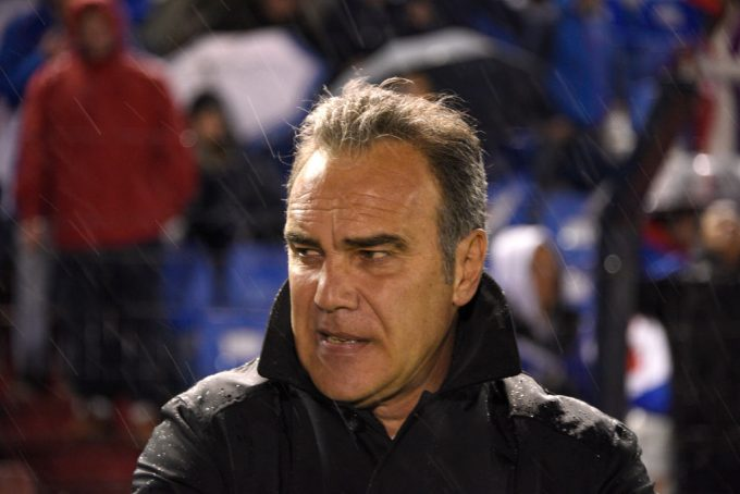 Al Ahly set to appoint Martín Lasarte as new manager