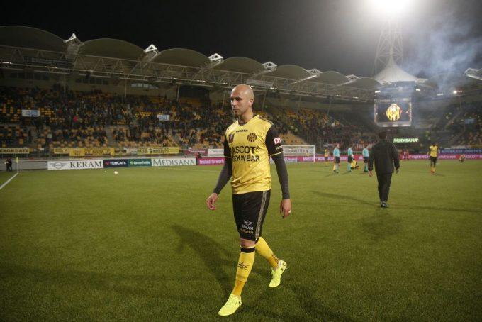 Former Pyramids FC forward Dani Schahin joins Spanish club Extremadura UD