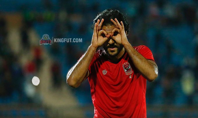 Mohsen returns as Al Ahly name squad for El-Dakhelya encounter