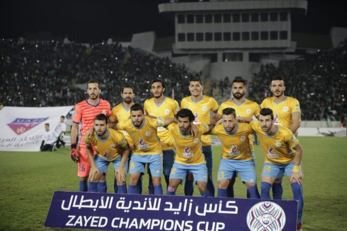 VIDEO: Ismaily knocked out of Arab Club Championship on penalties