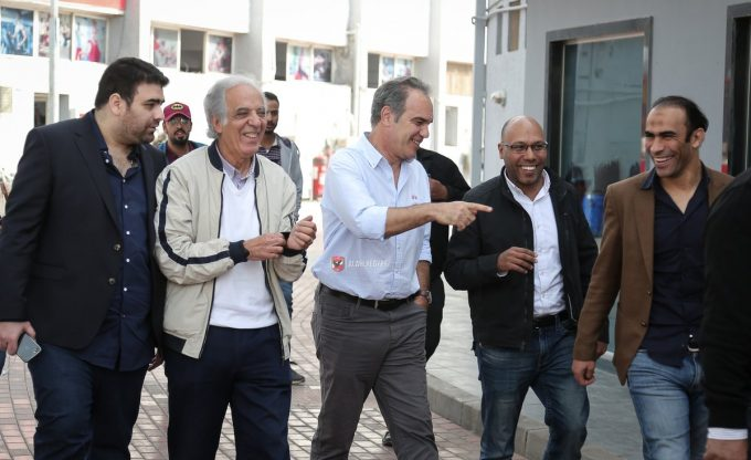 Al Ahly confirm appointment of Martín Lasarte as new manager
