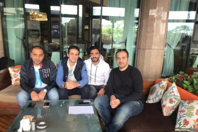 Al Ahly complete signing of Mahmoud Wahid from Misr El-Makkasa