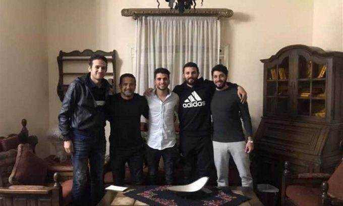 Al Ahly sign Egypt international Mohamed Mahmoud from Wadi Degla