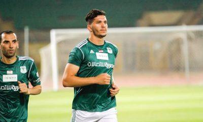 Mohamed Wadi Al Masry